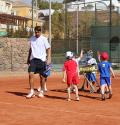 La Manga Spain Tennis