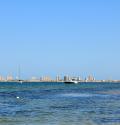 Mar Menor La Manga Spain