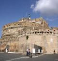 Rome Italy Castello del'Angelo