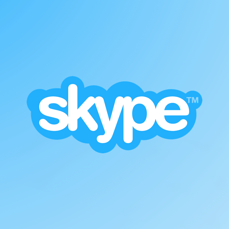 Skype – Collection from 10 years